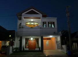 Surya Darma Homestay, Джокьякарта (рядом с городом Berbah)