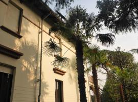 Bed and Green, Trecate (Tornaco yakınında)
