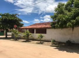 Casa Nova Viçosa, Nova Viçosa (Caravelas yakınında)