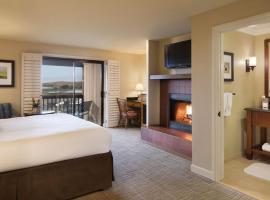 Bodega Bay Lodge, Bodega Bay