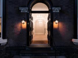 Park Road House - Apartment 3