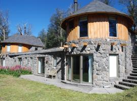 La Madriguera Lodge, San Martín de los Andes