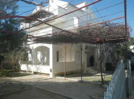 Apartment Zivana Zaborić