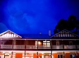 The Bridgetown Hotel