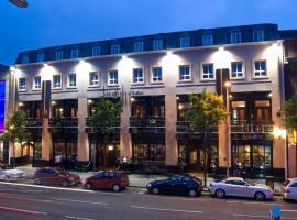 Benedicts Hotel, Belfast