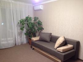 Apartment on Vandy Vasylevs'koi
