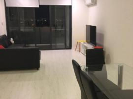 Hurstville New apartment with city view, Sidney (Mortdale yakınında)