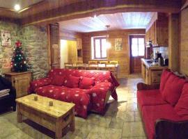 Apartment L'Armailli