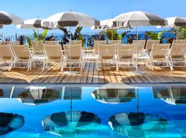 Grand Hotel Des Sablettes Plage, Curio Collection By Hilton