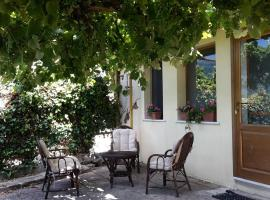 la casa di gilda 2, Platania (Decollatura yakınında)