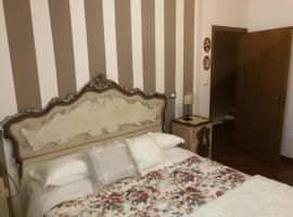 Casa le Rose, Arezzo