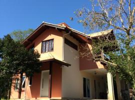 Casa de Elisete, Florianópolis (Rio Tavares yakınında)