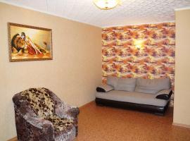 Apartment on Metallurgov 51