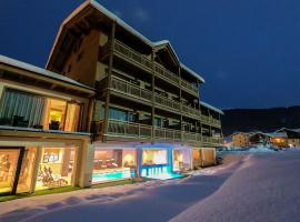 Francesin Active Hotel