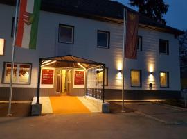 Hotel & Landgasthof Goldener Adler
