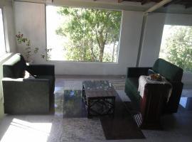 Casa da Pedra, Piúma