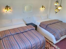 Petra Bedouin Bed and Breakfast