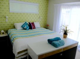 Quality BNB close to Airport