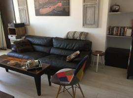 Appartement, Марсель (рядом с городом La Madrague)
