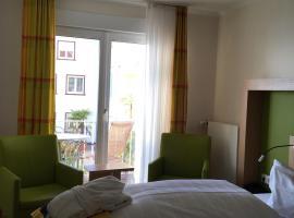 Seehotel OFF, Meersburg
