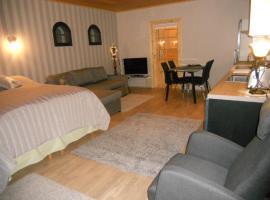Aurora Lapland Apartment, Рованиеми (рядом с городом Кавитайпале)