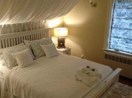 Gite 72 Bed and Breakfast, Hudson