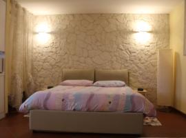 Appartamento Bandiera, Mestrino (Lissaro yakınında)