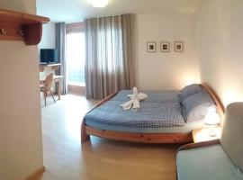 Hotel Plattas, Cazis (Feldis yakınında)