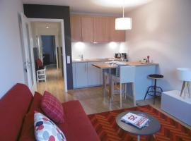 Burghof Boarding Apartment No. 2