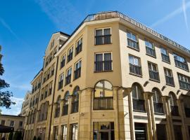 Featured Hotels Near National Museum In Warsaw Show Map Mamaison Residence Diana