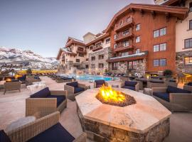 Madeline Hotel and Residences, an Auberge Resorts Collection