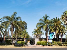 Motel Oasis, Kingaroy (Nanango yakınında)