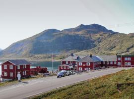 Bygdin Høyfjellshotell, Beitostøl
