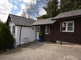 2 Sunnyside Cottage, Flemingston