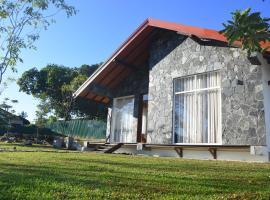 Sheezen Eco Villa
