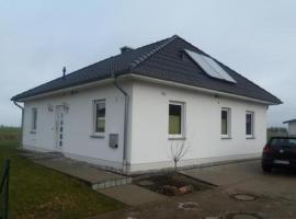 Ferienhaus am Nordstern - [#66153], Loissin (Gahlkow yakınında)