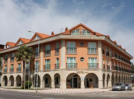 Hotel Bahía Bayona, Baiona