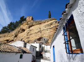 Casa del Arrabal, Montefrío (Lojilla yakınında)