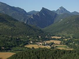 La Soleia D'Oix, Ош (рядом с городом La Vall de Bianya)