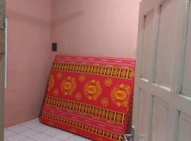 Santan Asri Pratama
