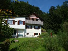 Bed and Breakfast Diemberg, Eschenbach (Uznach yakınında)