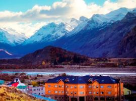 Destino Sur Hotel & Spa de Montaña