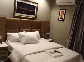 Blackwood Hotels, Икея