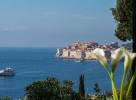 Room St. Jacob Dubrovnik