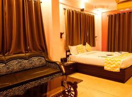 FabHotel Victorria Inn, Калькутта (рядом с городом Jinjirpul)