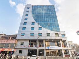 Best Western Ravanda Hotel, Gaziantep