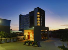 Hotel Kasturi Orchid