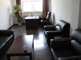 Thank Inn Chain Hotel Shandong Liaocheng Economic Development Zone Jiuhe Community, Liaocheng