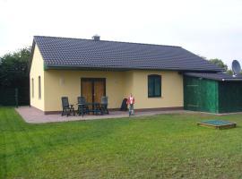 Mit Kamin, Selow (Klein Belitz yakınında)