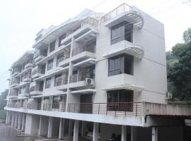 OYO 9871 Home Antique 1BHK Vasco, Marmagao (рядом с городом Dabolim)